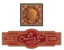2015 Cherry Pie Three Vineyards Pinot Noir