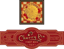 2016 Cherry Pie Tri-County Pinot Noir