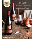 Cherry Pie Pinot Noir Three Vineyards 2015 Accolade Sell Sheet