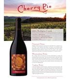2014 Cherry Pie Rodgers Creek Pinot Noir