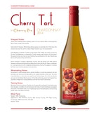2014 Cherry Tart Chardonnay