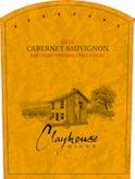 2016 Clayhouse Cabernet Sauvignon, Paso Robles