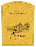 2015 Clayhouse Cabernet Sauvignon, Paso Robles