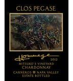 2012 Clos Pegase Chardonnay Hommage, Napa Valley