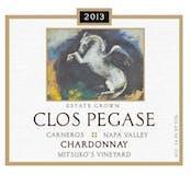 2013 Clos Pegase Chardonnay, Mitsuko's Vineyard, Carneros