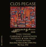 2010 Clos Pegase Cabernet Sauvignon, Hommage, Napa Valley