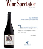 2012 Clos Pegase Pinot Noir - Wine Specator