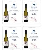 2012 Clos Pegase Chardonnay - Pacific Rim