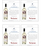 2013 Clos Pegase Sauvignon Blanc - Wine Specator
