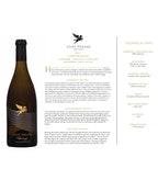 2014 Clos Pegase Chardonnay, Hommage, Mitsuko's Vineyard, Carneros