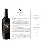 2015 Clos Pegase Cabernet Sauvignon, Estate Bottled, Napa Valley