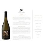2015 Clos Pegase Chardonnay, Mitsuko's Vineyard, Carneros