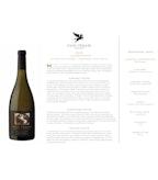 2016 Clos Pegase Chardonnay, Mitsuko's Vineyard, Carneros