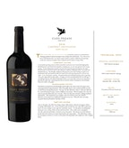 2016 Clos Pegase Cabernet Sauvignon, Estate Bottled, Napa Valley