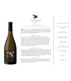 2017 Clos Pegase Chardonnay, Mitsuko's Vineyard, Carneros