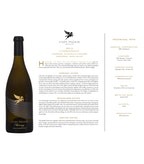 2013 Clos Pegase Chardonnay, Hommage, Mitsuko's Vineyard, Carneros