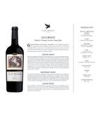 2013 Clos Pegase Merlot, Mitsuko's Vineyard, Carneros