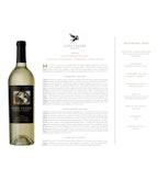 2014 Clos Pegase Sauvignon Blanc, Mitsuko's Vineyard, Carneros