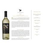 2015 Clos Pegase Sauvignon Blanc, Mitsuko's Vineyard, Carneros