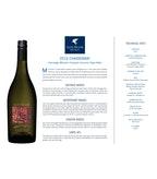 2010 Clos Pegase Chardonnay, Hommage, Napa Valley