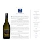2012 Clos Pegase Chardonnay, Hommage, Napa Valley
