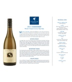2011 Clos Pegase Chardonnay, Mitsuko's Vineyard, Carneros