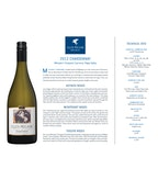 2012 Clos Pegase Chardonnay, Mitsuko's Vineyard, Carneros