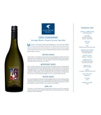 2009 Clos Pegase Chardonnay, Hommage, Napa Valley
