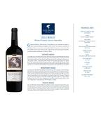 2012 Clos Pegase Merlot, Mitsuko's Vineyard, Carneros