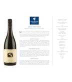 2010 Clos Pegase Pinot Noir, Mitsuko's Vineyard, Carneros