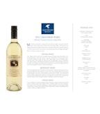 2011 Clos Pegase Sauvignon Blanc, Mitsuko's Vineyard, Carneros