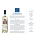2013 Clos Pegase Sauvignon Blanc, Mitsuko's Vineyard, Carneros