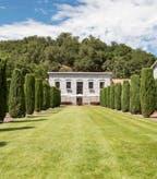 Clos Pegase Cypress Lawn