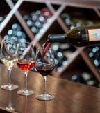 Clos Pegase Wine Tasting