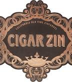 ARCHIVED - Cigar Zin California Old Vine Zinfandel