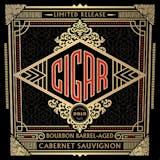 2015 Cigar Cabernet Sauvignon, Barrel-Aged