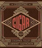2015 Cigar Cabernet Sauvignon, Columbia Valley