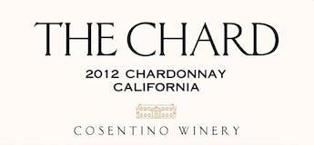 2012 Cosentino The Chard, Lodi