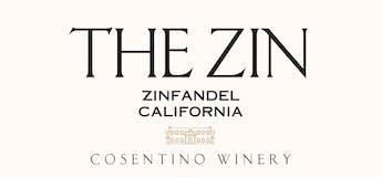 Cosentino The Zin, Lodi