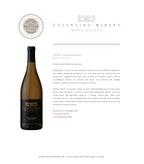 2010 Cosentino Chardonnay, Napa Valley