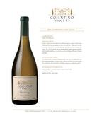 2014 Cosentino Chardonnay, Napa Valley