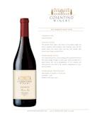2014 Cosentino Reserve Pinot Noir, Napa Valley