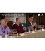 Marty Peterson 2015 Cigar Zin (YouTube)