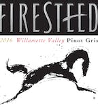2016 Firesteed Pinot Gris, Willamette Valley