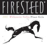 2017 Firesteed Pinot Gris, Willamette Valley