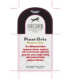 Firesteed Pinot Gris - Necker