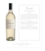 2016 Girard Sauvignon Blanc, Napa Valley