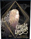 2014 Girl and Dragon Malbec, Argentina