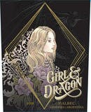 2015 Girl and Dragon Malbec, Argentina