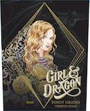 2015 Girl and Dragon Pinot Grigio, Veneto